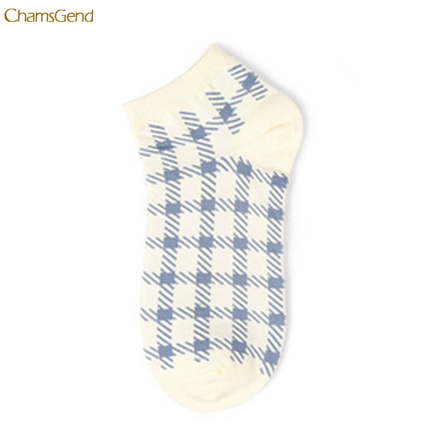 2017 A # 1 Pair Mens & Ladies Personality Cotton Casual Breathable Couple Socks