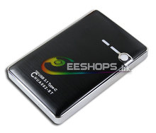 Notebook PC USB 3.1 External Encryption HDD Caddy 2.5 Inch SATA 3 Hard Disk Drive Type-C Digital Encrypted Enclosure Bay Case