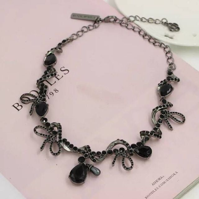 Amybaby Vintage Pearls...