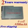 Jigu 4400 mah 6 celdas de batería portátil para dell m9014 u1544 YD165 Para Inspiron 510 m 600 m Series Latitude D505 D500 Series D510