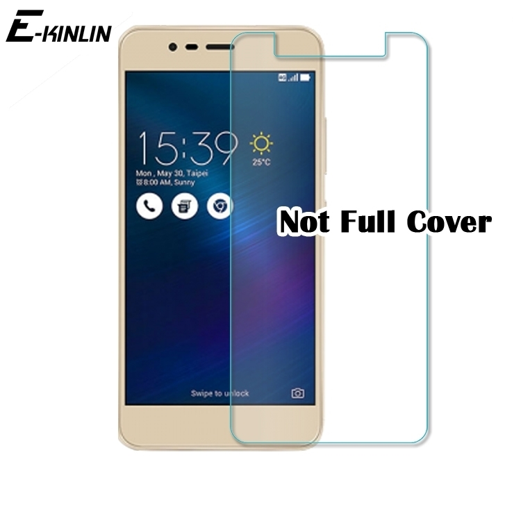 Screen Protector Tempered Glass For Asus ZenFone 3 Max Deluxe Laser ZC520TL ZE520KL ZE552KL ZS570KL ZC551KL Protective Film