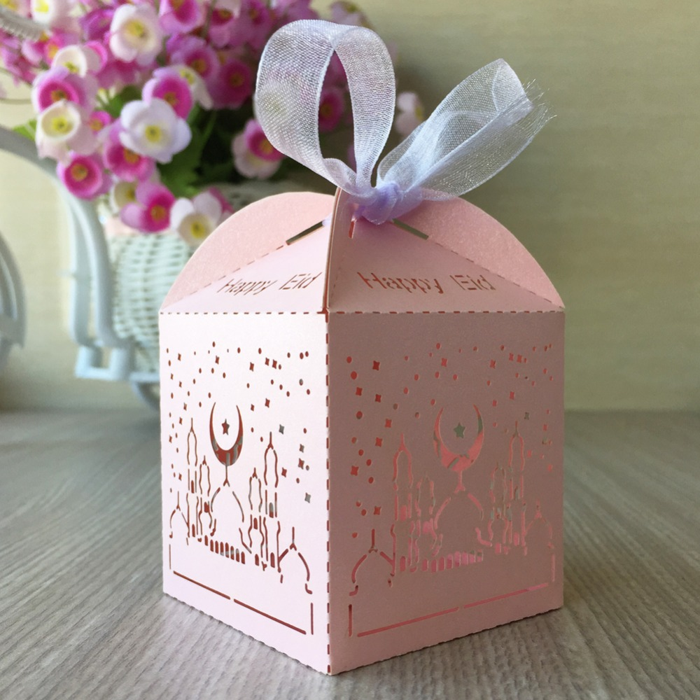Good Paper Eid Al-Fitr Decorations - 50Pcs-Pearl-Paper-Happy-Eid-Celetrate-Ramadan-Eid-al-Fitr-holiday-Party-Dinner-Decoration-Candy-Gift  Pic_695094 .jpg