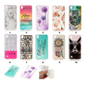 Cute Phone Case for LG X Power Rubber Cover Shockproof Silicone K210 K220 K220d Phone Case for LG X Screen Back Cases