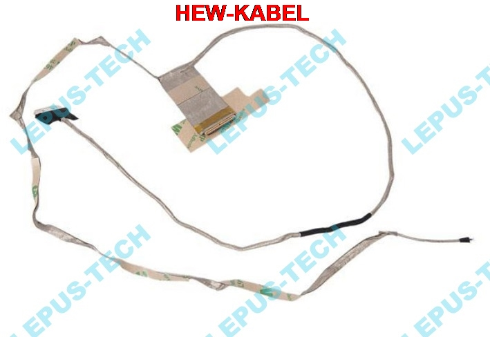 NEUE 5 PCS <font><b>LCD</b></font> KABEL FÜR <font><b>LENOVO</b></font> <font><b>G505</b></font> G500 INTEGRATION LED DC02001PS00 LVDS FLEX VIDEO KABEL image