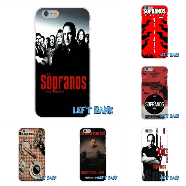 coque iphone 6 soprano