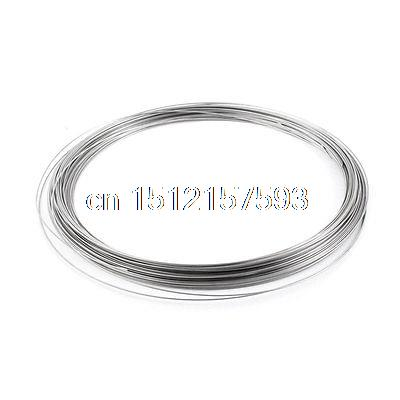 30meter 1mm AWG18 Resistance Resistor Wire for Heating Elements цена 2017
