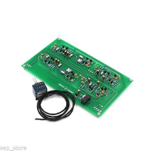 Assembeld Clone NAIM NAC152XS Preamplifier preamp board + ALPS Pot L165-54 assembeld hifi nac152 preamplifier board base on naim nac152xs preamp