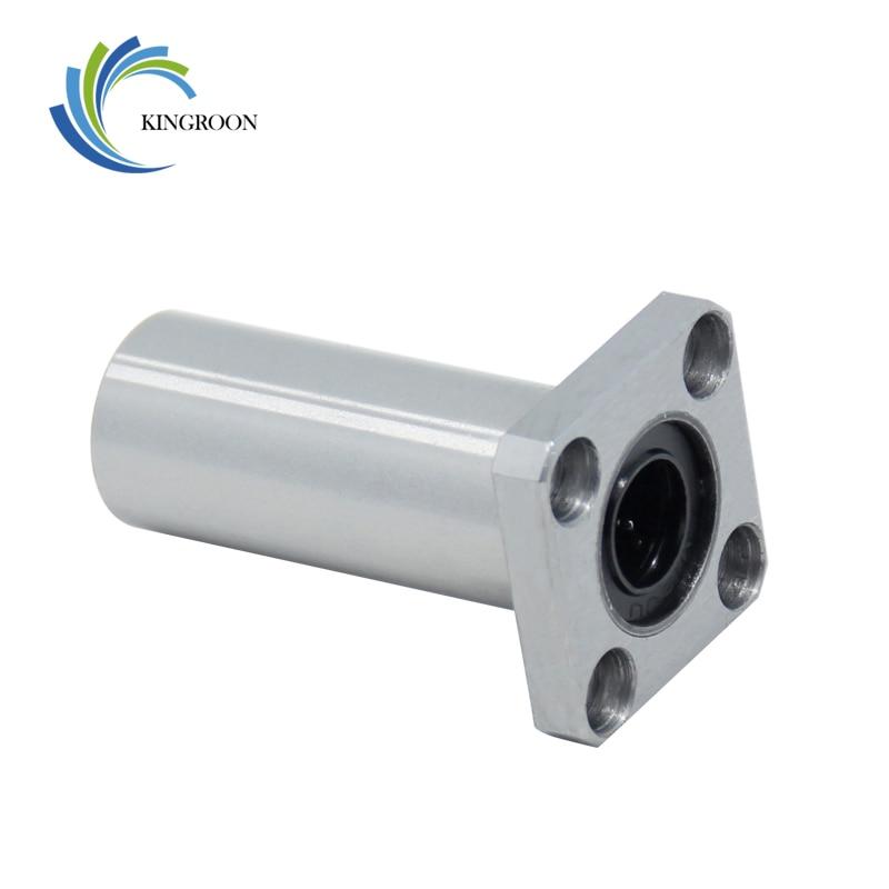 LM12LUU 12mm 2pcs Linear Ball Bearing Size 12 x 21 x 57mm 3D Printer