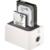 Alta Calidad ACASIS BA-12US SATA3 Disco Duro USB3.0 Hdd Docking Estación Caja De Clonación Duplicadora para 2.5 inch o 3.5 pulgadas