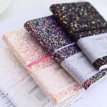 """""""BlingBling"""" Pocket Diary Lined Papers Notebook Beautiful Journal Girls Gift Small Notepad"""
