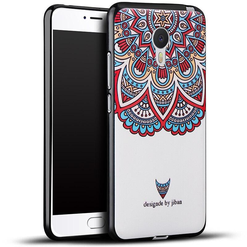 Cellphone meizu m3 note cases cover for meizu m3 note,coque smartphone soft silicone back,funda meizu m3 note phone pattern