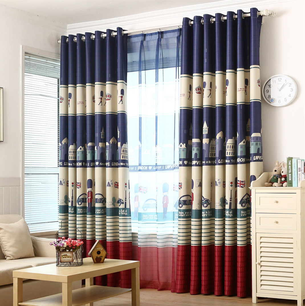 Online Get Cheap Boys Striped Curtains -Aliexpress.com  Alibaba Group