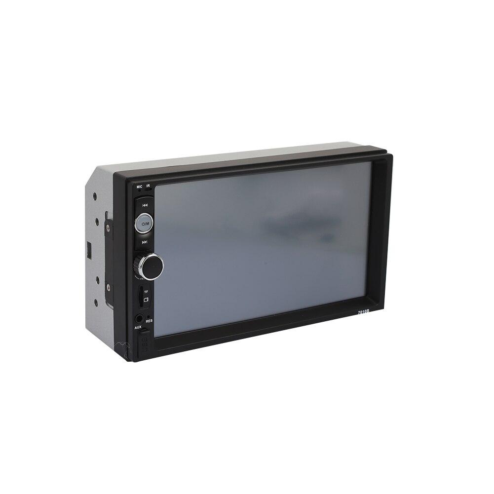 Автомобиль MP5 Зеркало Ссылка умный видео плеер дистанционное управление MP5 плеер премиум с TF слот для карт