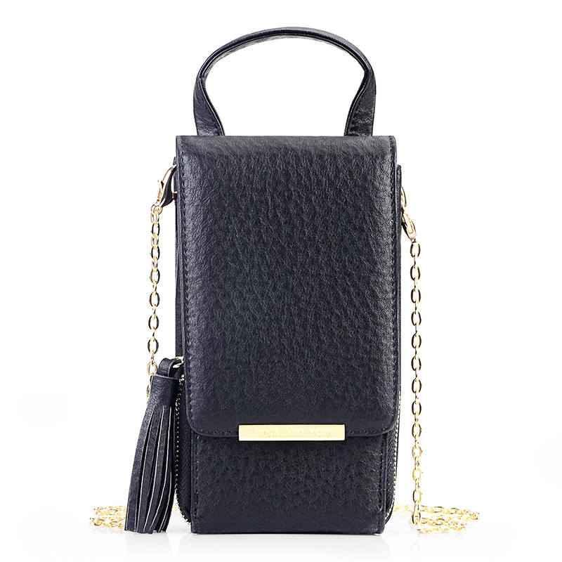купить 2018 Tassel Female Shoulder Bags For Women Messenger Bag Women Clutch Bags Small Leather Ladies Handbag Women Crossbody Bag W229 по цене 856.09 рублей