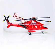 Pixar Planes 2 Fire & Rescue Blade Ranger Deluxe Red Helicopter Metal Diecast Toy Plane 1:55 Loose New In Stock & Free Shipping