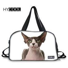 5efbcde7e1d6 HYCOOL Sports Men s Bag For Fitness Female Outdoor Train Gym Bags Football  Athletic Handbag Waterproof Youth