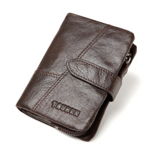 men wallets genuine leather coin procket fashion wallet leather men co