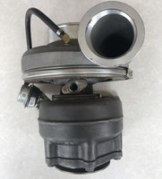 Xinyuchen turbocharger for Supporting Chongqing Cummins 3769515 3769514 HE551W|Turbocharger|Automobiles & Motorcycles -
