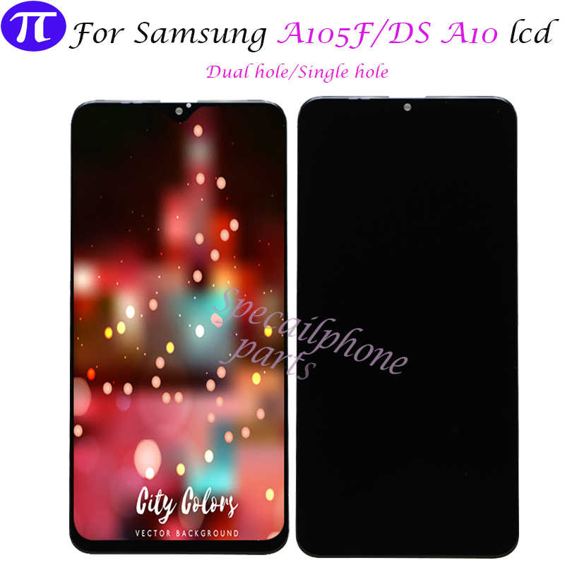 3e4ef0b1b1015b Detail Feedback Questions about For Samsung galaxy A10 lcd Digitizer A105/DS  A105F A105FD A105A Display Touch Screen Digitizer Assembly For 6.2''Samsung  A10 ...