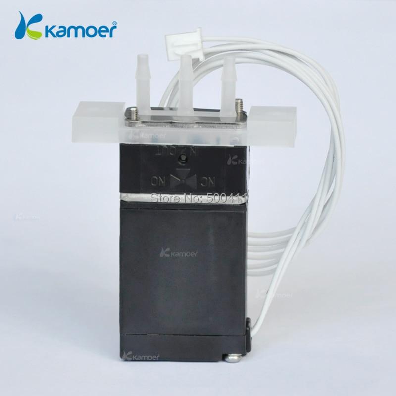 ФОТО Kamoer electric water 12V