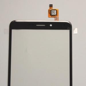 Image 4 - CUBOT נובה מגע מסך זכוכית 100% ערבות מקורי Digitizer זכוכית לוח מגע החלפת לcubot נובה
