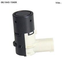 1X43-15K89 PDC ParkSensor Para FORD NEW Anti Detector de Radar Parktronic Eletrônica acessório Do Carro De Backup De Controle De Distância