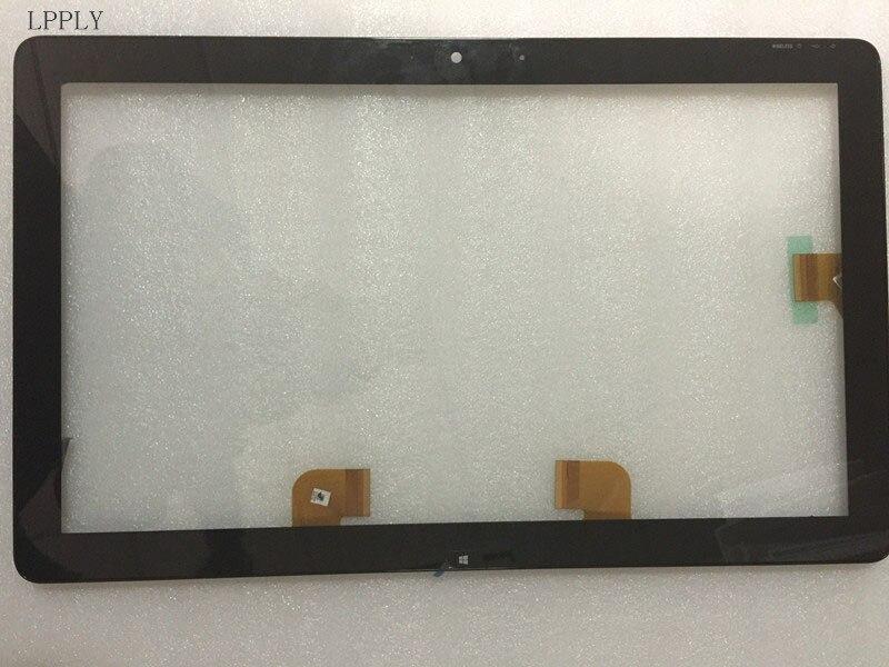 "15.6/"" Touch Screen Digitalizzatore in vetro per Sony Vaio svf152c29m svf152 svf153 Series"