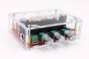 Image 1 - TPA3116 D2 50Wx2 + 100 واط 2.1 قناة الصوت الرقمية مضخم صوت مكبر كهربائي مجلس 12 ~ 24 فولت مكبر للصوت لوحات وحدات