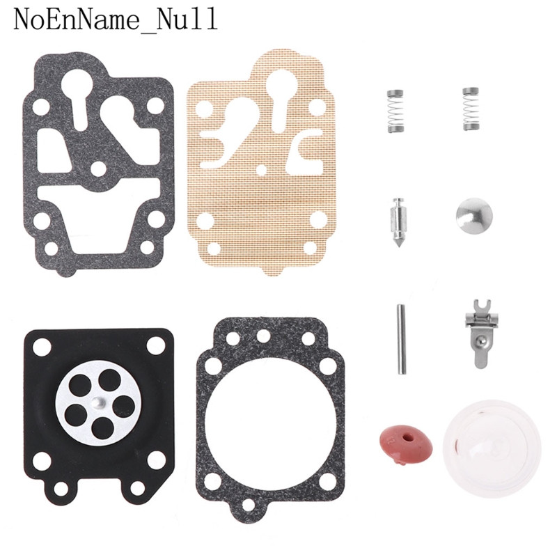 Carburetor Carb Repair Kits Brush Cutter Gasket For Carburetors 40-5/44F-5 34F