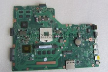 For ASUS X75VD Mainboard motherboard Non-integrated X75VD REV:2.0 100% Fully Tested