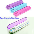 Oral Health Personal Care UV Ultraviolet Toothbrush Sterilizer Cleaner