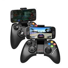 PG-9021 Wireless Bluetooth Game Pad Controller Games Joystick Control Gamepad Gaming Phone For IOS Android Smartphone/ PC flydigi x9etpro bluetooth wireless game gaming controller gamepad for iphone for android aa battery control joystick