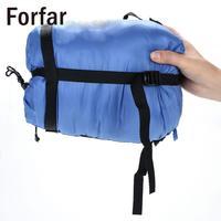3 Colors Camping Sleeping Bag Outdoor Sport Sleeping Bag Practical Rest Portable Sleeping Bag Sleeping Tavern
