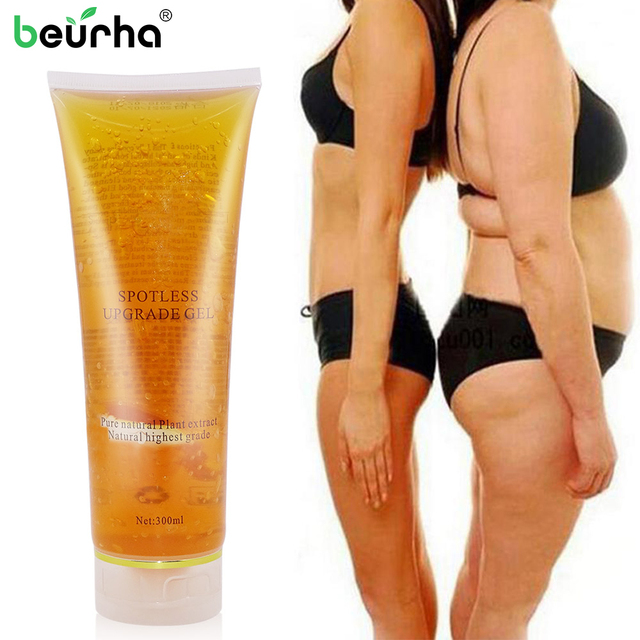 Ultrasonic Weight Loss Products Slimming Creams Full Body Legs Waist Effective Anti Cellulite Fat Burning Gel Dropshipping