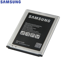 Original Replacement Samsung Battery EB-BJ110ABE  3G Version For Galaxy J1 J Ace J110 SM-J110F J110H J110F J110FM J1 Ace 1900mAh