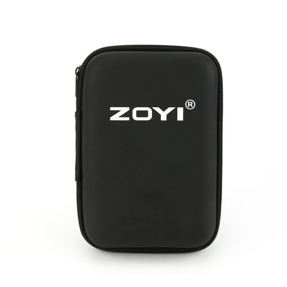 ZOYI Multimeter Case Package Bag Pockets Packs Box Organizer Multitester Meter Tester Waterproof Instrument Tools Bag Case