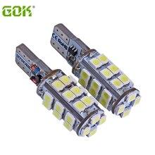 50pcs/lot T10 Strobe flashing 194 W5W 30led 3020 1206smd LED lasting shine+auto strobe flash Two modes of Operation Car bulbs
