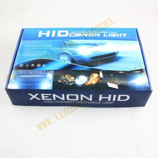 Headlight 35W HID xenon Bulb Slim ballast kit H1 H3 H7 H8 H9 H11 9005 HB3 9006 HB4 4300K 6000k 8000K  Free shipping! 10sets xenon hid kit h1 h3 h7 h8 h10 h11 9005 9006 dc 12v 35w xenon bulb lamp digital ballast car headlight j 4470