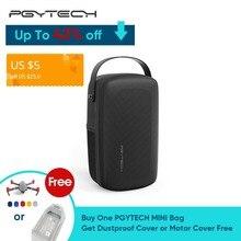 цена на New Arrival PGYTECH Mini General Portable Bag Small Case for DJI MAVIC 2 PRO/for MAVIC 2 ZOOM for DJI Drone Flight UAV