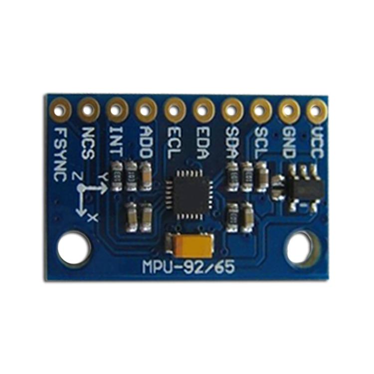 ADXL335 Accelerometer on an Arduino Chris Heydrick
