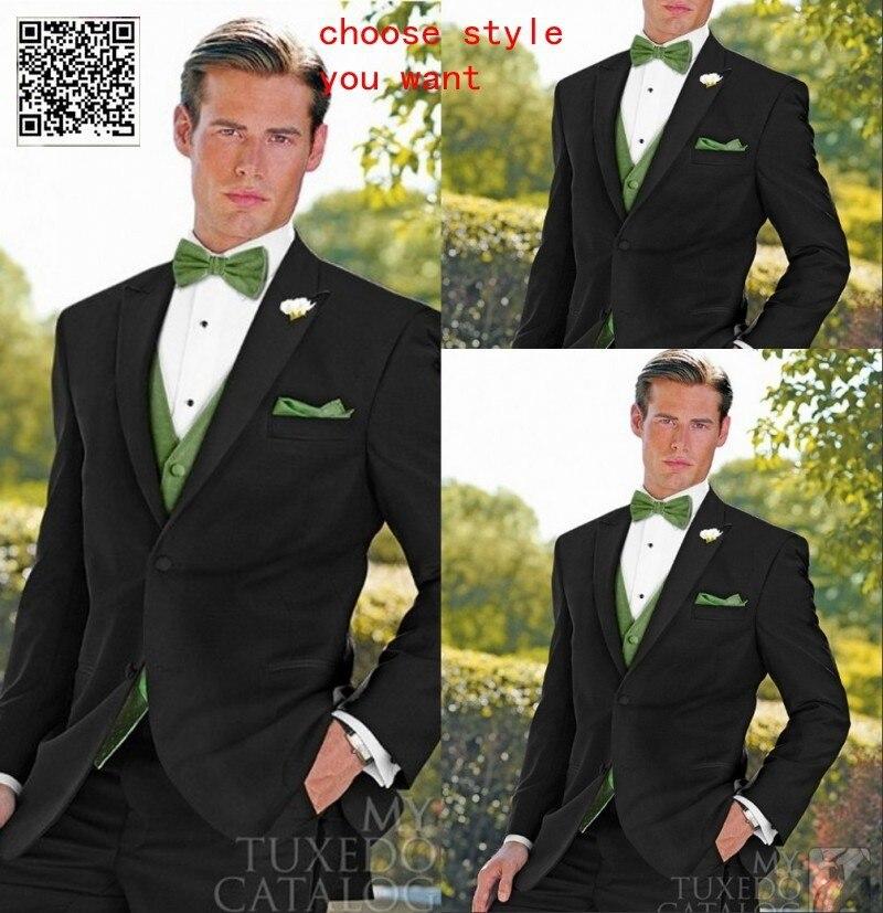 italian wedding suits men/wedding/party men suits /party dress ...