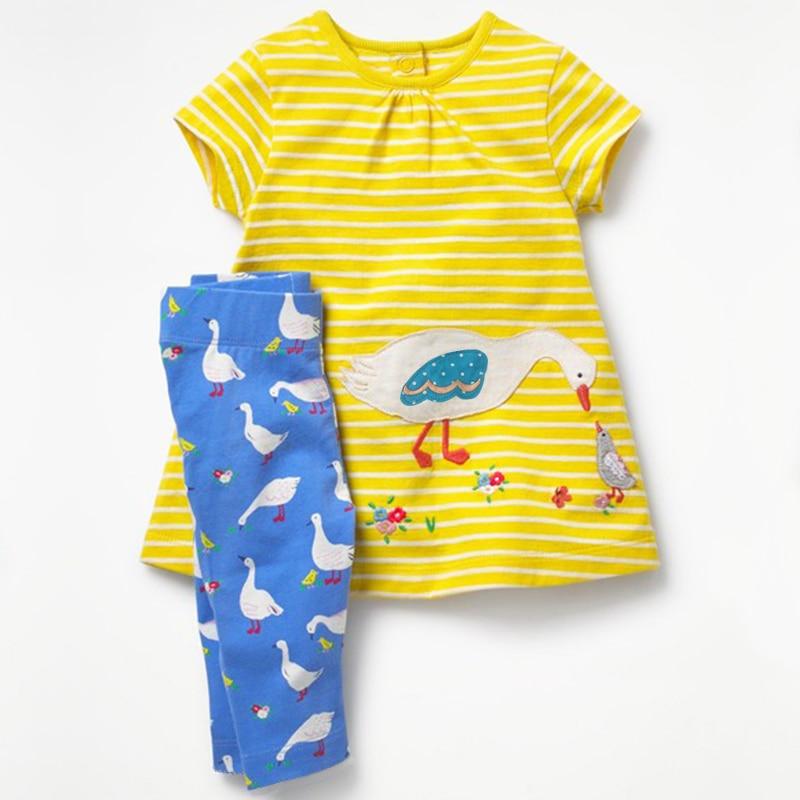 2cd8c84307f Νεογέννητο Ρούχα για κορίτσια 2018 Καυτές πωλήσεις Ρούχα για μικρά ...