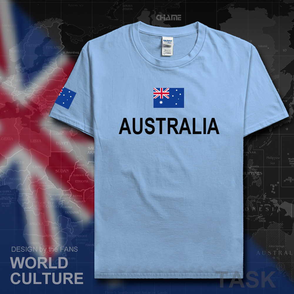 Design t shirt online australia - Design T Shirt Online Australia Commonwealth Of Australia T Shirt Men Aussie T Shirt Tops Download