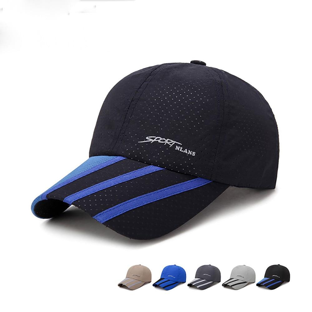 New Hot Baseball Cap Fashion Hats For Men Casquette For Choice Utdoor Golf Sun Hats Apparel Accessories Male Baseball Caps