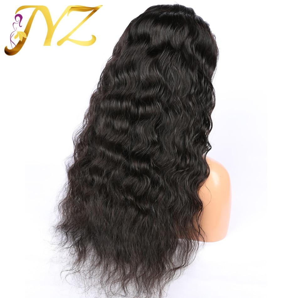 Neue Mode Volle Spitze Menschliches Haar Perücken Brasilianische Körper Welle Perücken Für Schwarze Frauen Menschenhaar Perücken Remy Haar Sunper Königin Spitzenperücke Aus Echthaar Haarverlängerung Und Perücken