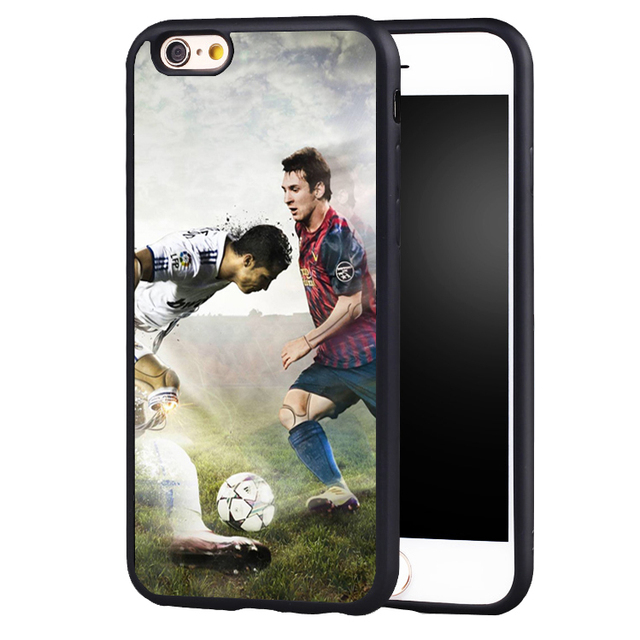 coque ronaldo iphone x