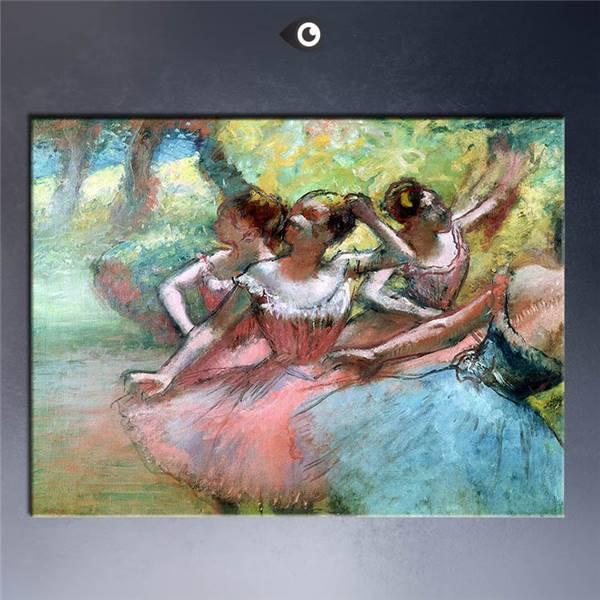 фото балерин на речке