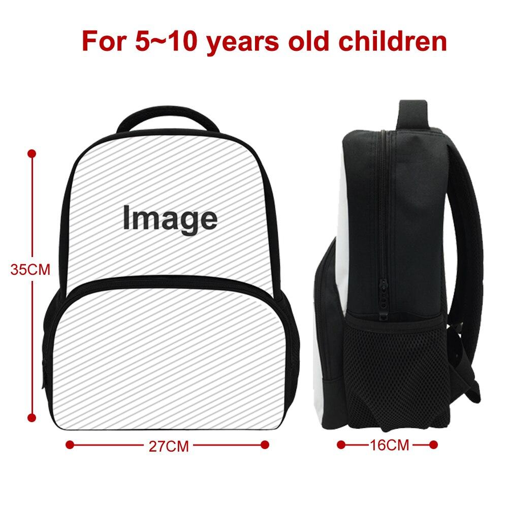 Kids & Baby's Bags 14inch Cute Mochila Ninjago Bag School For Boys Bookbag Kids Backpack Cartoon Kungfu Children Bag For Girls Infantil Menina