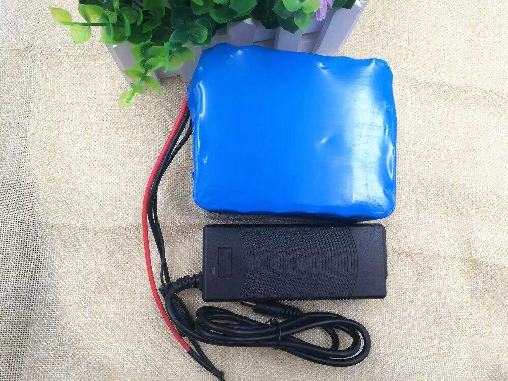 Intellective 24 V 10 Ah 6s5p 18650 Batterij Lithium Batterij 24 V Elektrische Fiets Bromfiets/elektrische/lithium Ion Batterij Pack + Gratis Winkelen