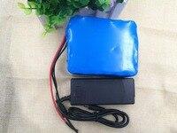 24 V 10 Ah 6S5P 18650 Batterie au lithium batterie 24 v Vélo Électrique cyclomoteur/électrique/batterie au lithium-ion pack + Free shopping